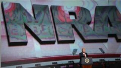 """""""NRA SONG"""" by Toots Sweet"""