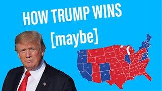 How Trump Wins