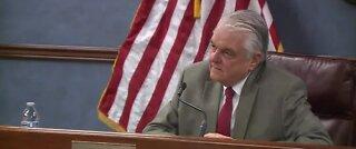 Governor Sisolak calls for compassion