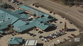 White Mountain Apache Tribe police officer shot, killed during confrontation near casino