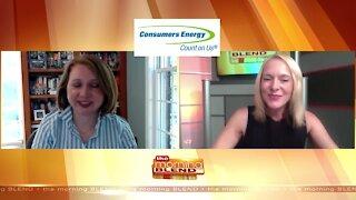 Consumers Energy - 6/14/21