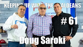 Keeping Up With the Chaldeans: With Doug Saroki - Saroki Cars