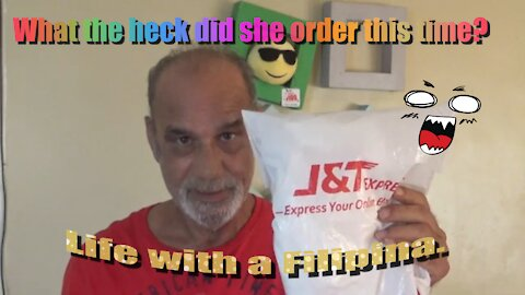 Lazada and shoppee orders what did my pinay order this time