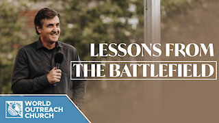 Lessons From The Battlefield