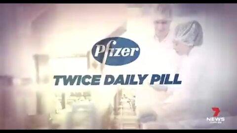 Pfizerilta tulossa jokapäiväinen koronapilleri