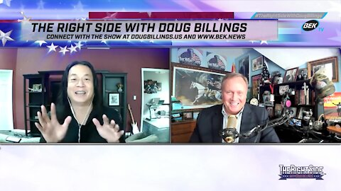 The Right Side with Doug Billings - June 15, 2021