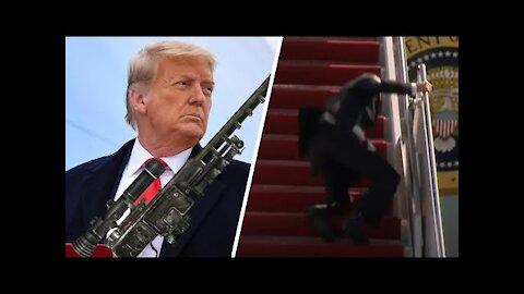 Donald Trump Sniper !!!