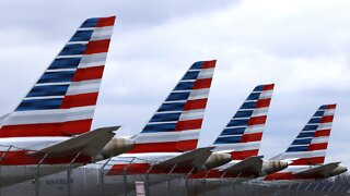 American Airlines Warns It Could Furlough 25,000 Employees
