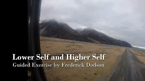 Lower Self and Higher Self