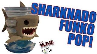Sharknado Funko Pop Unboxing