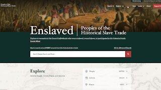 MSU's Enslaved.org database gets $1.4 million grant