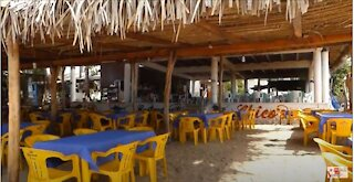 Chico's Restaurant and Bar, Chacala, Mexico