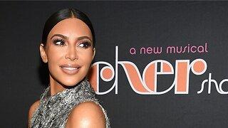 Kim Kardashian West Works With Buried Alive Project To Free Inmates