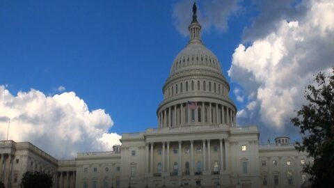US Senate Session debate and vote on Freedom Votes Act