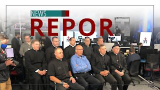 Catholic — News Report — Persecuted Priests Speak Out