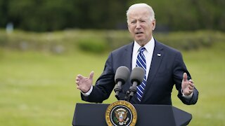 Low Expectations, Days Before Pres. Biden To Meet Putin