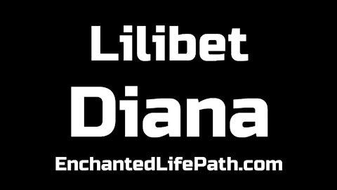 Lilibet Diana - Satanic Undertones In The Name?