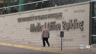 Nurse urges people to be careful amid hospital staffing concerns