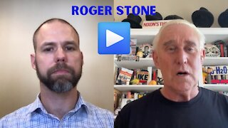 A Discussion with Roger Stone