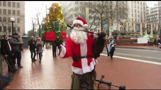 Os Top Videos de Natal que encantaram a internet
