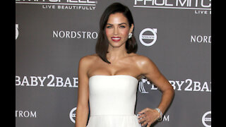 Jenna Dewan is learning more about herself every day