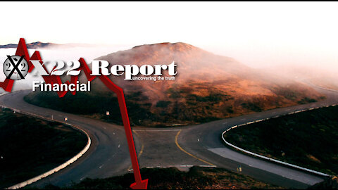 Ep. 2607a - We Are At An Economic Crossroads,[CB] Structure Change Has Begun