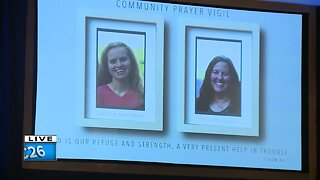 New information on missing women