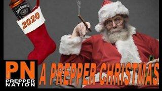 A Prepper Christmas When SHTF