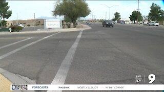 Police: Pedestrian dies following crash on Valencia Road