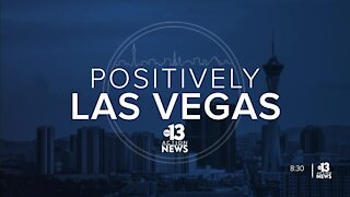 Positively Las Vegas   March 25, 2021