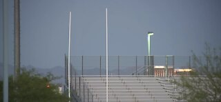 Coronado High School football program on pause following positive COVID-19 test
