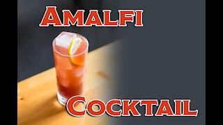 Make Amalfi Cocktail Recipe