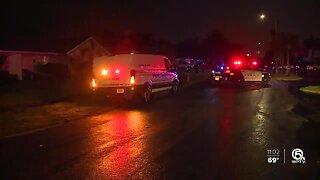 Three people injured, one dead in Boynton Beach shooting