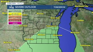 Afternoon Storm Team 4cast for Tuesday July 14