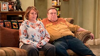 Rosie O'Donnell Shares Thoughts On Her Mentor Roseanne Barr