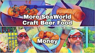 More Craft Beer Festival Food   What is Money?