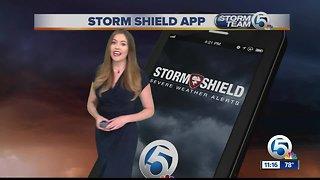 South Florida Latest Weather - Monday, April 1, 2019