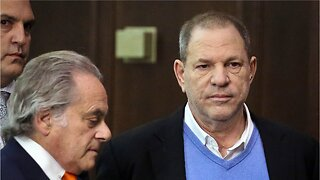 Harvey Weinstein Has New Attorneys... Again
