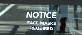 Las Vegas businesses react to updated CDC mask guidance