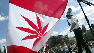 Why Canada Wants A Weed Trade Deal With The U.S.