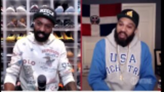 Pure Comedy: Desus & Mero Rate Some At-Home Met Gala Fits