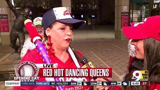 Red Hot Dancing Queens
