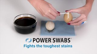 Power Swabs - April 8 2021