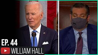 Biden's Boring, But RADICAL Speech | Ep. 44
