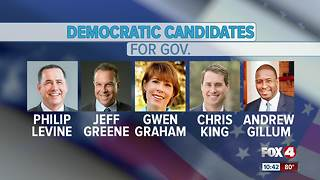 Democratic candidates are coming to Fort Myers