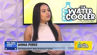 Anna Perez, RAV correspondent, on media coverage of BLM leader's home purchase