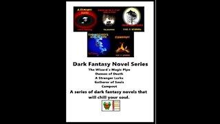 Dark Fantasy Novel Series Box Set