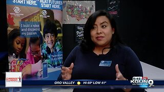 Boys and Girls Clubs of Tucson develop unique strategies to increase reading literacy