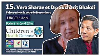 #15 : Faire revivre le code de Nuremberg