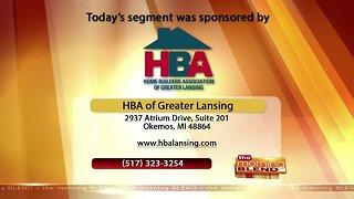HBA of Greater Lansing - 1/11/19